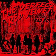 RED VELVET - The Perfect Red Velvet (Vol.2 Repackage) CD+Booklet+Folded Poster