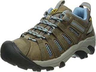 KEEN Women's Voyageur Hiking Shoe