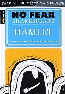 Hamlet (No Fear Shakespeare), Volume 3