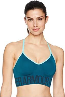UA HeatGear® Armour Seamless Bra w/ Cups