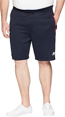 Big & Tall Pop Color Technical Shorts