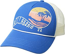 Billabong Radical Dude Hat