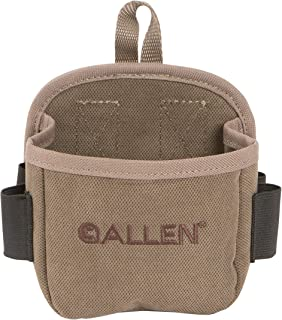 Allen Select Canvas Single Box Shotgun Shell Carrier