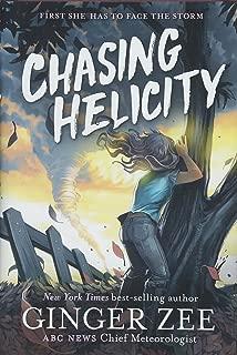 Chasing Helicity Chasing Helicity (Chasing Helicity, Book 1)