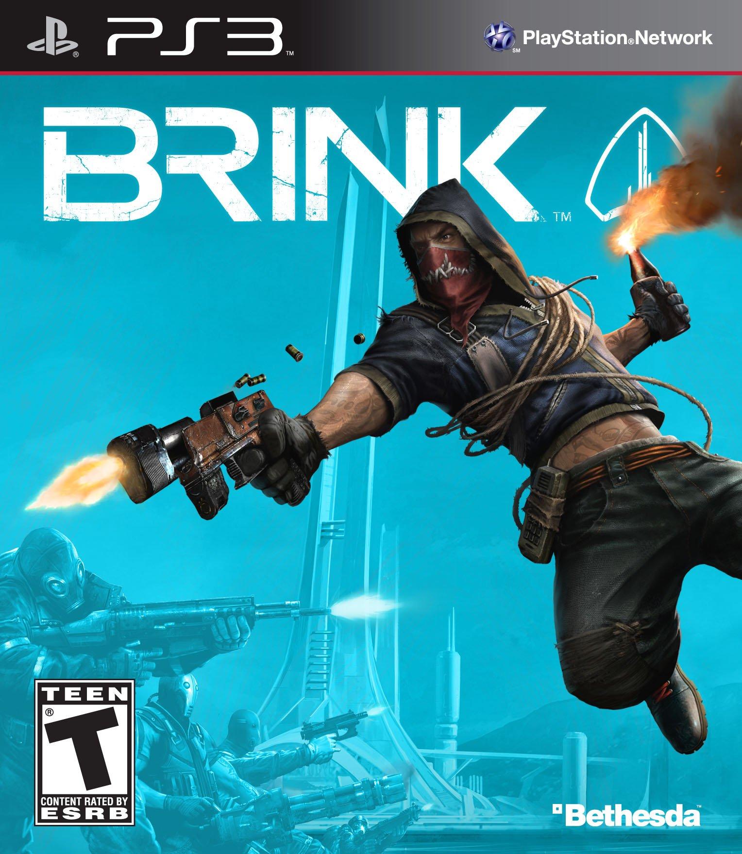 Bethesda Brink, PS3 - Juego (PS3): Ps3: Amazon.es: Videojuegos