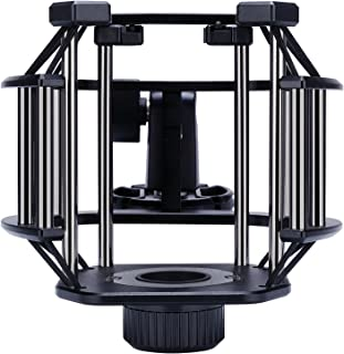 Lewitt Shock Mount for LCT-940 and LCT-840 Microphones (LCT-40-SHXX)