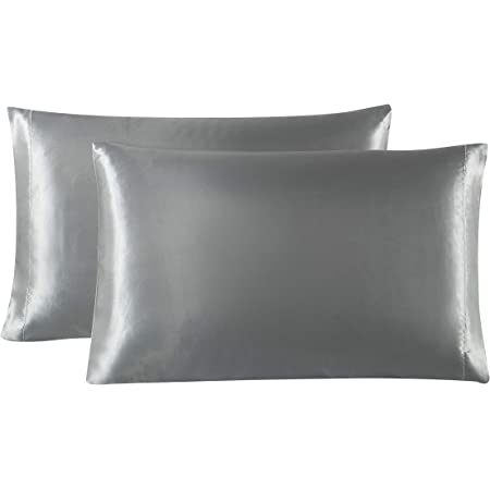 Silky Ossum Cusion Case Satin Pillow Case// Cushin Cover Soft And Comfortable S23