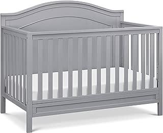 Best davinci charlie 4-in-1 convertible crib in grey Reviews