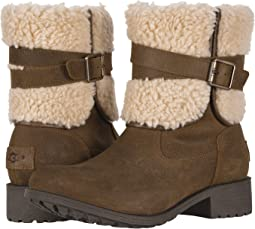 3e5fe756f95 Ugg blayre ii chestnut leather, Shoes + FREE SHIPPING | Zappos.com
