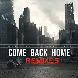 Come Back Home (Ryan Barton Mix)