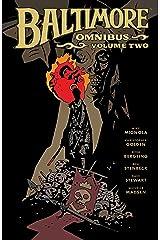Baltimore Omnibus Volume 2 Kindle Edition