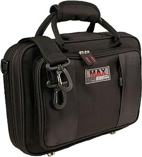 Protec Bb Clarinet MAX Case (Black), Model MX307