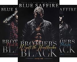 Brothers Black (7 Book Series)
