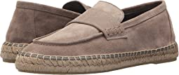 Light Woodsmoke Sport Suede