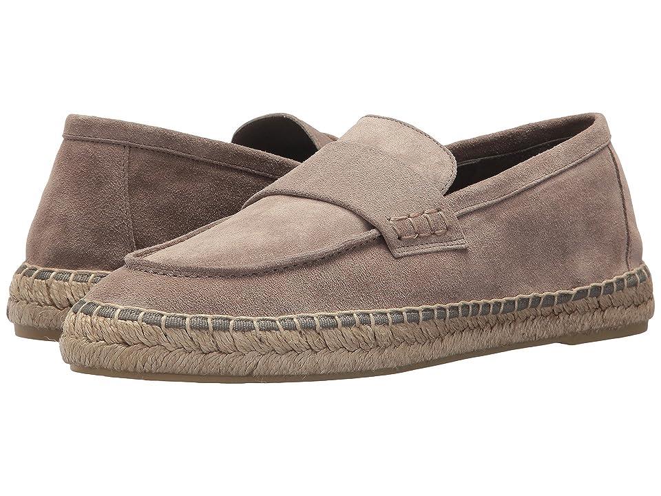 Vince Daria2 (Light Woodsmoke Sport Suede) Women's Shoes, Beige