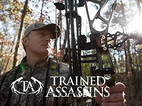 Trained Assassins - Season 3