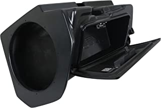 SSV Works RZ3-FKP77-U Custom Polaris RZR Front Kick Pods designed for 7.7 Speakers