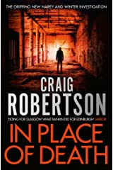 In Place of Death Kindle Edition