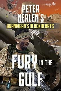 Fury in the Gulf (Brannigan's Blackhearts Book 1)