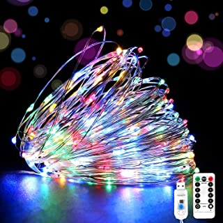 Best led fairy lights with timer Reviews