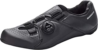 Shimano RC3 (RC300) SPD-SL Shoes Size 43 Black