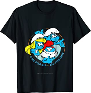 Best smurf t shirts Reviews