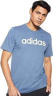 adidas Mens Essentials Linear T-shirt T-SHIRTS