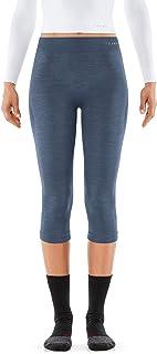 FALKE Women's Wt Tight 3/4 Pants