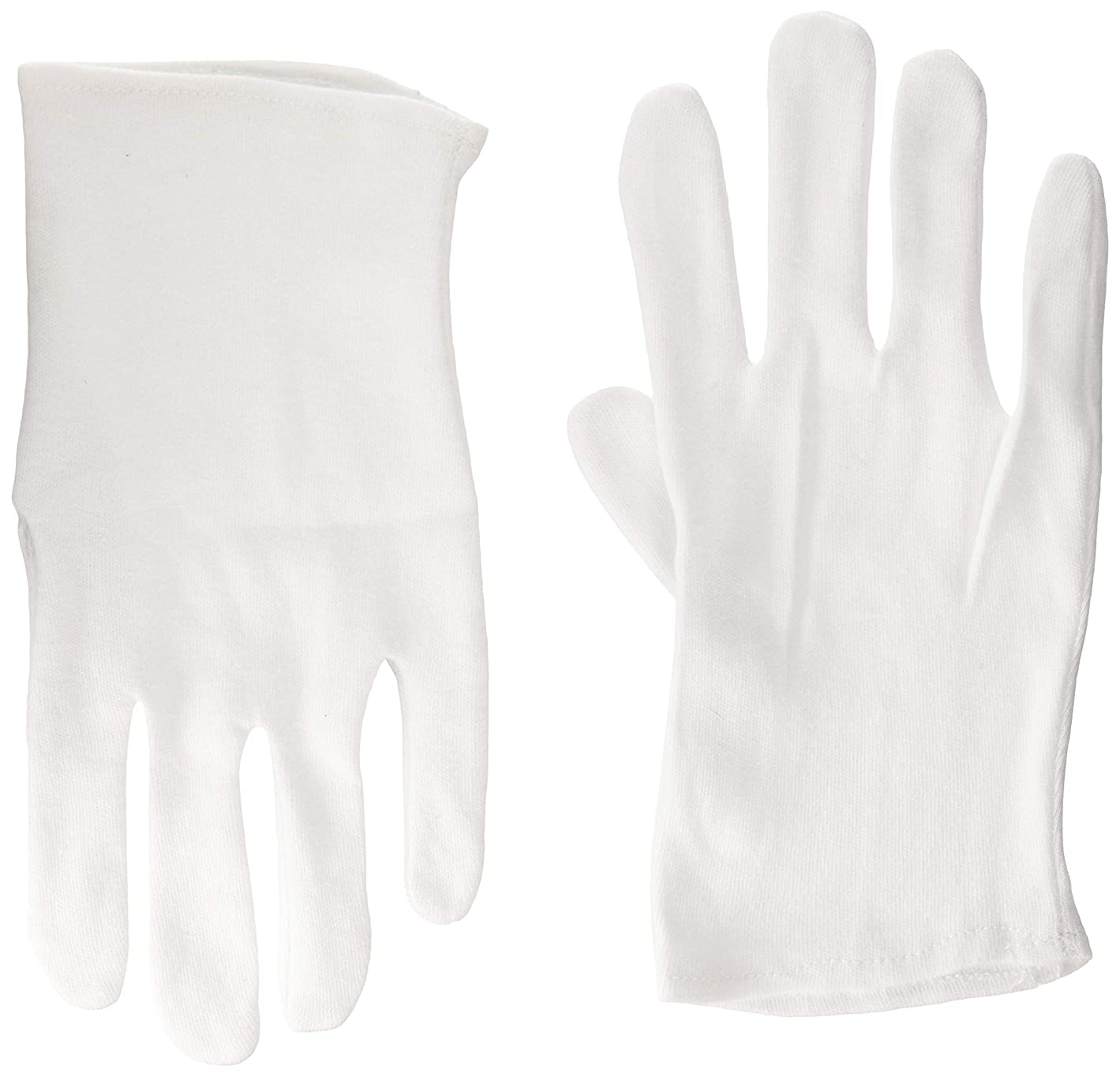 Hagerty 15900 Jewelry Handling Gloves Non-Treated 1 Pair White u14113111040992