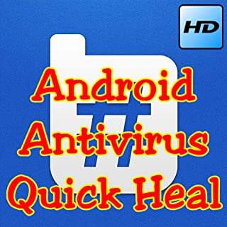 Android Antivirus Quick Heal