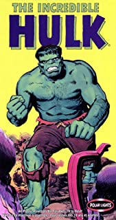 Best incredible hulk model kit Reviews