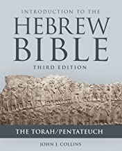 Introduction to the Hebrew Bible: The Torah/Pentateuch