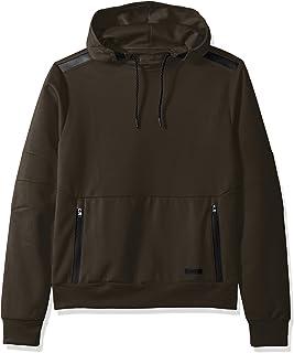 Southpole Men's Tech Fleece Hooded Tops (Full-zip, Pullover)