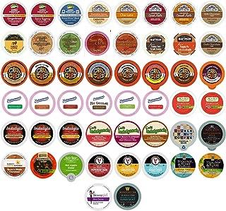 Best flavored coffee variety pack Reviews