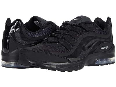 Nike Air Max VG-R (Black/Black/Black/Anthracite) Men