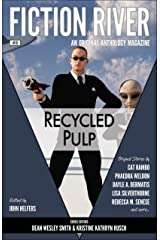 Fiction River: Recycled Pulp (Fiction River: An Original Anthology Magazine Book 15) Kindle Edition