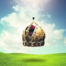 Best oar king album Reviews