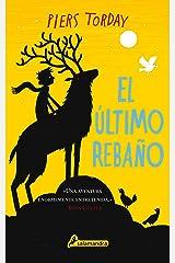 El último rebaño (Spanish Edition) Kindle Edition