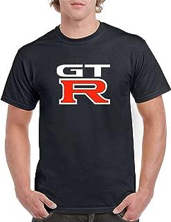 ExoVizion GTR T Shirt Racing R32 R33 R34 R35