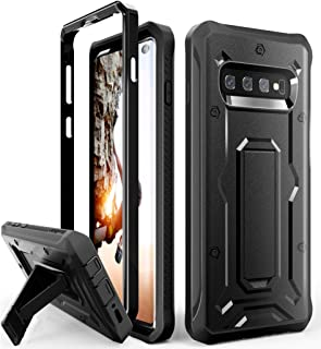 Best galaxy s10 shockproof case Reviews