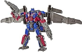 transformers dark of the moon leader class bumblebee