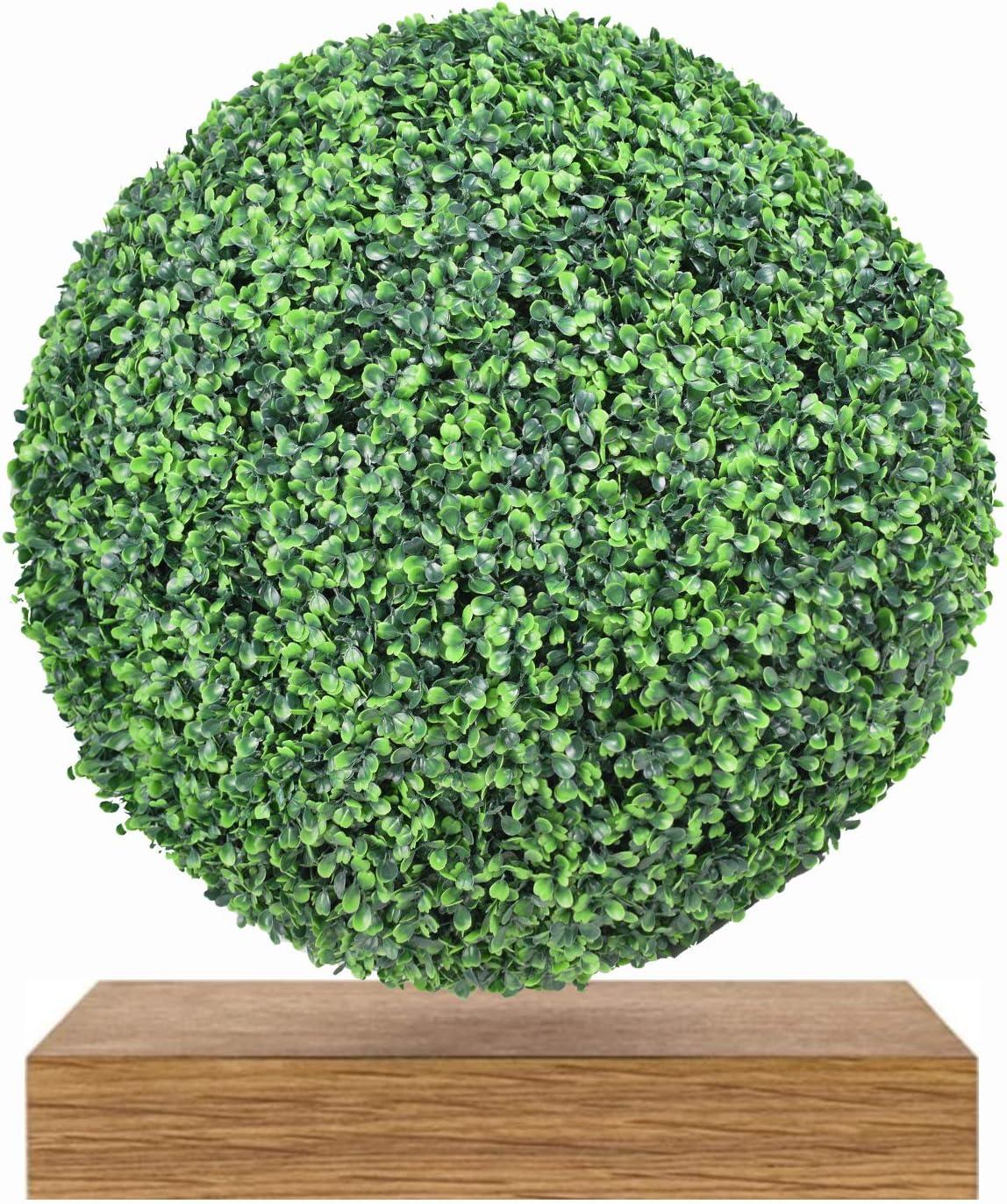 Dallas Mall Smart Gardener Boxwood Balll 1 Artificial Sale 22 Pack Inch Topiary