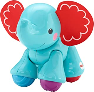 Fisher-Price Elephant Clicker Pal