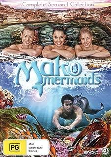 Mako Mermaids: Complete Season 1 Collection
