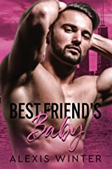 Best Friend's Baby (Make Her Mine Series Book 5) Kindle Edition