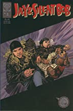 Jay & Silent Bob #1 (4-Issue Limited Series - Oni Press)