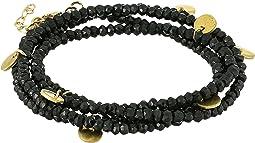 SHASHI - Rasheeda Wrap Bracelet