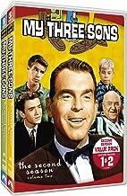 Best my three sons dvd Reviews