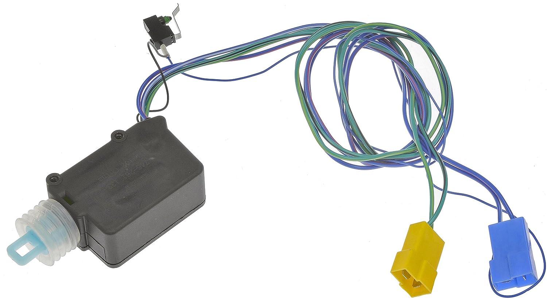 Dorman 746-261 Door Lock Actuator Motor