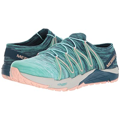 Merrell Bare Access Flex Knit (Aqua) Women